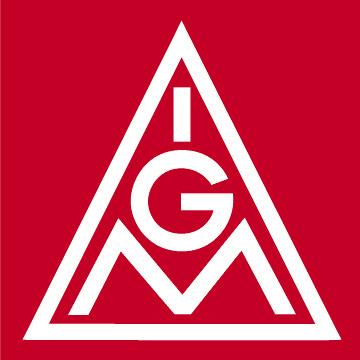Bildergebnis für fotos vom ig-metall-logo